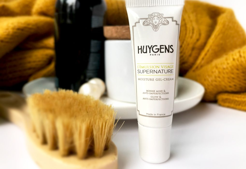 Emulsion visage supernature de Huygens